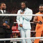 """بيغ إي : """"الأشخاص من أمثالنا ليس من المفترض أن يصلوا إلى قمة WWE """""""